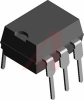 Optoisolator; Analog; 6-Pin DIP; Transistor; Phototransistor; 1.25 V (Typ.) -- 70061464