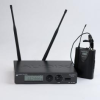 Wireless Systems Microphone -- W3ADX10 Wireless Microphone