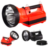 Rechargeable Lantern -- H.I.D. LiteBox Standard System - Image