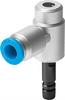 VFOC-S-S6-Q6 One-way flow control valve -- 559724