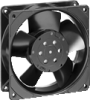 Axial Compact AC Fans -- 4650 Z -Image