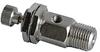 1/8 MNPT Mini Needle Valve - Image