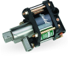 Air-Driven Liquid Pump -- .75 HP Models -Image
