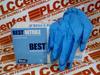 BEST POWER 7500PFL ( GLOVE NITRILE BLUE 4MIL FNFP 100/PK ) -Image