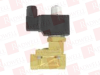 "DWYER SSV-B2N4 ( SSV-B2N4 BR VL 1/4"" 24VDC,NPT ) -Image"