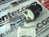 WESCO 78178662925 ( LOCKING PLUG BLACK RUBBER W/CORDGRIP 15AMP 2P 125V ) -Image