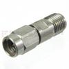 2.92mm Female (Jack) to SSMA Male (plug) Adapter, 1.35 VSWR -- SM4840 - Image