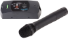 Fender PASSPORT-UHF-HH-SYS Fender Passport® Wireless Han -- 069-2201-001