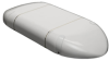 AMT-1800 Inmarsat Intermediate-gain Antenna Fuselage-mounted