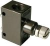 8.5 CFM Pneumatic Speed Controller -- 8004050