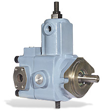Hydraulic pump from Continental Hydraulics