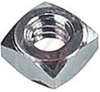 Nut, 4-40,with .180 square head; pack of 25. -- 70219388