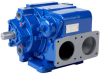 Vane Pump -- CC8 Series