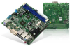 Embedded Motherboard With Onboard AMD Fusion APU Processor -- EMB-A50M