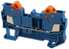 Terminal Blocks - Din Rail, Channel -- 277-3627-ND -Image