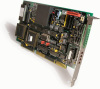 ISA Bus High Speed Serial Co-Processor -- AC37 - Image