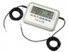 1442 - Taylor Dual Zone Monitoring Thermometer with Alarms; -4 to 212F -- GO-94460-01