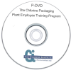 P-DVD) The Chlorine Packaging Plant Employee Training Program -- AVM_DVD_P