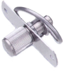 Spring Latch Series Self-Adjusting Compression Latches -- 57-10-201-40