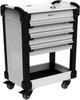 MultiTek Cart 3 Drawer(s) -- RV-DB37A3U010B -Image