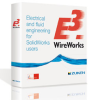 Electrical and Fluid Engineering Software -- E3 WireWorks
