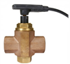 Thermostatic Drain Valve for Passenger Cars with Heater -- 1
