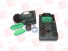 MURR ELEKTRONIK 27773 ( MVP12, 4XM12, 5POLE, PLUG. CAP, PLUG. CAP, FIELD-WIREABLE VIA SCREW TERMINALS ) -Image