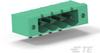 PCB Terminal Blocks -- 1-796866-4 -Image