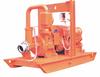 Himax Diesel/Electric Drive Auto Prime Contractor Pump -- HH100
