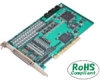 Motion Control Board -- SMC-4DF-PCI
