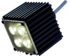 520nm Green, Strobe, High Intensity LED Spotlight -- NT63-419