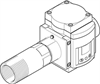 SFAM-90-15000L-TG112-2SV-M12 Flow sensor -- 573357