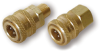 Hansen 45-ST Quick Coupler Brass Socket -- 200045760