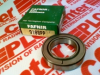 BEARING DEEP GROOVE RADIAL METRIC 40X68X15MM -- 9108PP