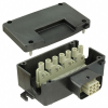 Heavy Duty Connectors - Assemblies -- 1195-4398-ND - Image