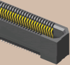 Edge Rate™ Rugged, High Speed Interconnect Strips -- ERF5 Series - Image