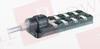 MURR ELEKTRONIK 8000-88511-3980500 ( EXACT12, 8XM12, 5-POLE, MOULDED CABLE, 5.0M PUR/PVC 16X0,34+3X0.75, NPN-LED'S ) -Image