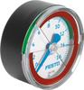 Pressure gauge -- MA-40-16-R1/8-E-RG -Image