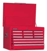 Maintenance Chest,12 Dr,29 W,Red -- 5CFH6