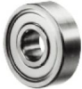 Low Dust Raise Greased Ball Bearings -- SBC6204ZZ