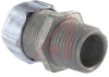 Connector, Strain Relief; 0.450 to 0.560 in.; 1.125 in.; 1.656 in. -- 70093128