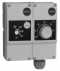 Double Thermostats -- Type 5347-1 - Image
