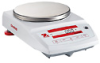 PA2202C - Ohaus Pioneer PA2202C Toploading Balance 2,200 g x 0.01 g with Internal Calibration -- GO-11611-59