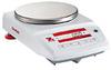PA2202C - Ohaus Pioneer PA2202C Toploading Balance 2,200 g x 0.01 g with Internal Calibration -- GO-11611-59