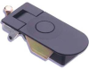 Sealed Lever Latches -- C5-11-15