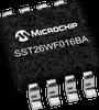 16Mb Serial Quad I/O Flash -- SST26WF016BA - Image