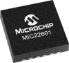 4MHz 6A Synchronous Buck Regulator -- MIC22601 -Image