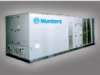Desiccant DDS Product Commercial Dehumidification System - Image
