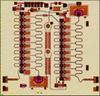 2-18 GHz Low Noise Amplifier -- TGA8344-SCC