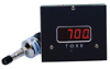 DigiVac 801W Digital Vacuum Gauge, 0.001 to 760 Torr -- GO-07379-01